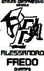 Logo IC Alessandro Fredo di Chiempo